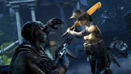Авторы Dirty Bomb заявили о прекращении поддержки игры