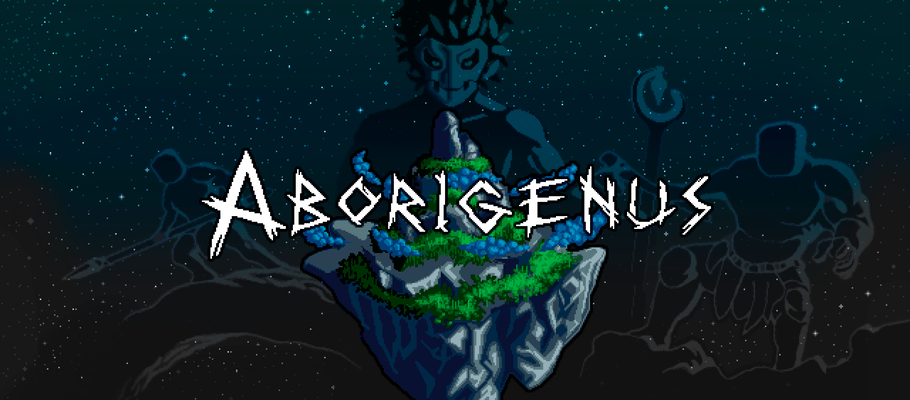 Геймплей RPG-платформера Aborigenus для Nintendo Switch