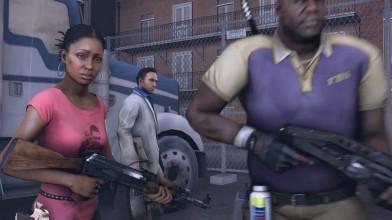 Полуночные Всадники будут в Left 4 Dead 3 (продолжение теории)