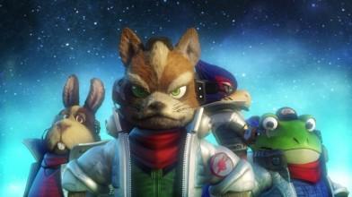 "Сигэру Миямото: ""Star Fox Zero недооценена"""