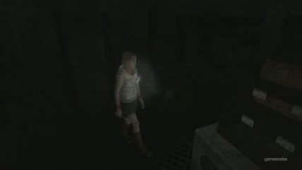 "Silent Hill HD Collection ""Developer Demo [интервью]"""
