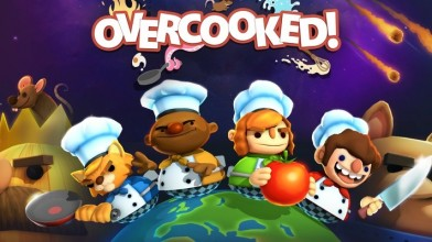 Кулинарная игра Overcooked выйдет на Switch этим летом в формате специального издания
