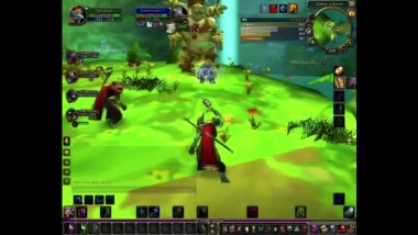 10 фактов о раннем World of Warcraft