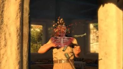 Прохождение Sniper Elite 3 (Часть 3) - Ущелье Халфайи