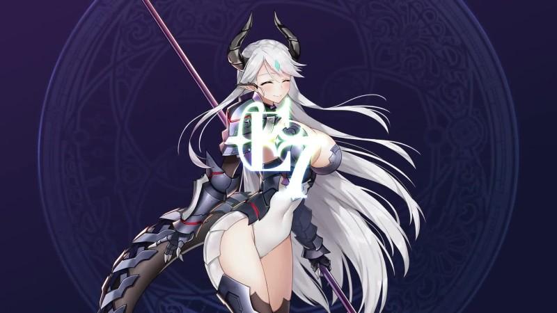Epic Seven - Встречайте Luna