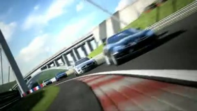 "Gran Turismo 5 ""Kevin Butler's Test Cars Trailer"""