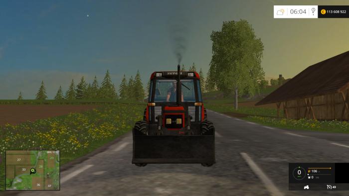 Скачать Farming Simulator 2014 на компьютер