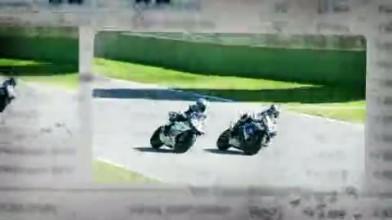 """SBK 2011 """"Начальное видео"""""""