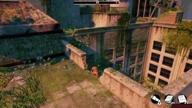 Полное прохождение сюжета игры