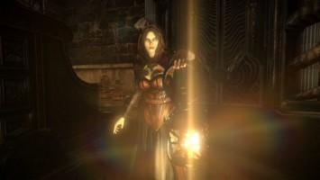 Трейлер способностей Дракулы в Castlevania: Lords of Shadow 2