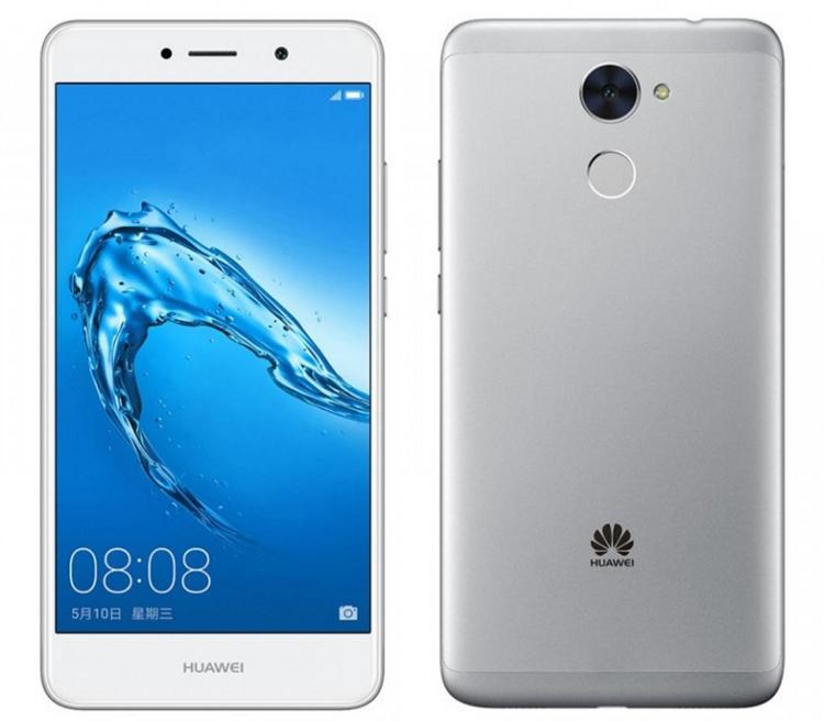 Huawei Y7 Prime представила батарею 4 000 мАч иSnapdragon 435