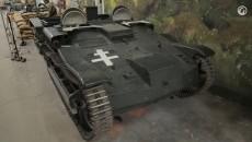 """World of Tanks """"""""Эволюция танков"""" с Дмитрием Пучковым. Вымирание классов."""""""