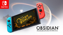 The Outer Worlds выйдет на Nintendo Switch в начале июня