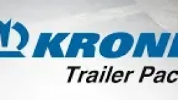 DLC Krone Trailer Pack