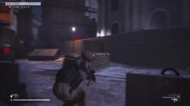 Left Alive - первый геймплей. Чать 4 - Rescuing Civilians