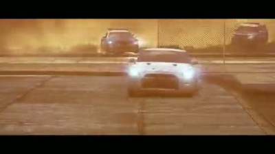 "Need For Speed Most Wanted ""Get Wanted Трейлер (Рус.)"""