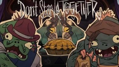 Анонсировано бесплатное событие The Gorge Event для кооперативной игры Don't Starve Together