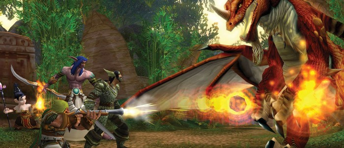 Blizzard закрывает классические фанатские сервера World Of Warcraft