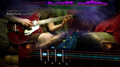 "Rocksmith Remastered - DLC - Guitar - Kenny Loggins ""Footloose"""