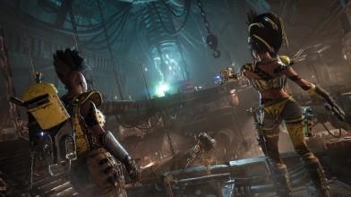 Necromunda: Underhive Wars - опубликованы первые скриншоты тактической стратегии во вселенной Warhammer 40,000