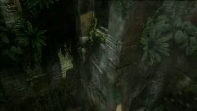 "Tomb Raider: Underworld ""GC 2008: Thai Trailer"""
