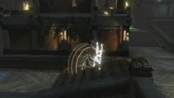"God of War: Ascension ""Профессиональные советы: контратака"""