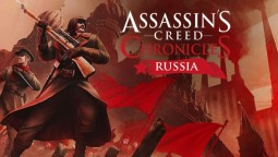 "10 фактов об Assassin""s Creed Chronicles: Russia"