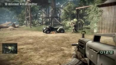 Battlefield: Bad Company 2 - ''Все M-COM станции'' (достижение - Полное затмение)