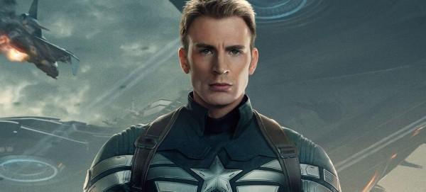 Крис Эванс вряд ли вернется к роли Капитана Америка - PlayGround.ru