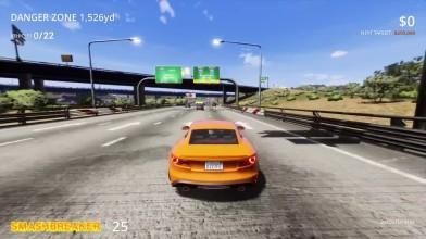 Danger Zone 2 - геймплейное видео