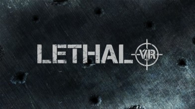 Релиз Lethal VR на PS VR