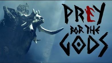 Интервью с создателями игры Praey For The Gods
