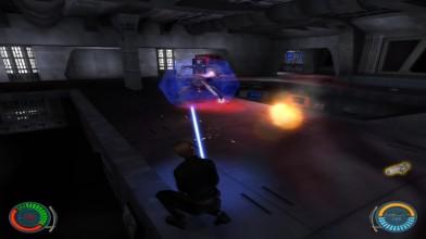Сборка модов для игры Jedi Academy от Димы Инкогнито