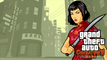 Обзор GTA: Chinatown Wars (PSP)