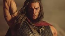 Кинематографический трейлер - Conan Unconquered