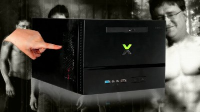 Обзор Steam Box