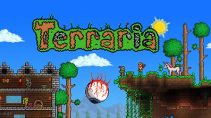 Terraria - релиз на Mac и Linux состоялся