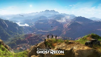 Мечтатели освобождения: Рецензия на Tom Clancy's Ghost Recon: Wildlands