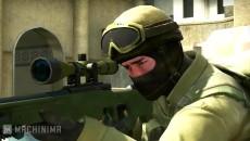 "The Counter-Strike: Global Offensive ""Отторгнутый трейлер (Или самотролющие приключения!)"""