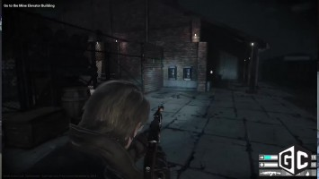"Alone in the Dark: Illumination ""Геймплей c GDC 2015"""