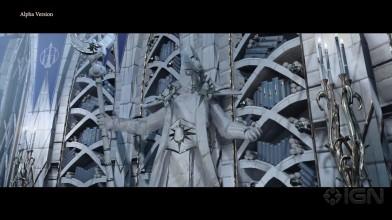 Новый ролик Warhammer: Chaosbane - высший эльф Элонтир