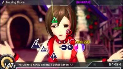 Hatsune Miku: Project DIVA X - Трейлер анонса