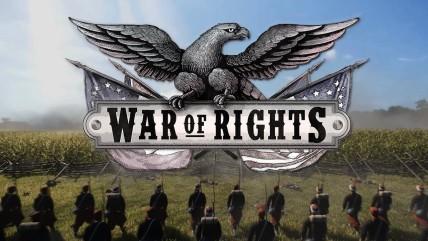 War Of Rights Скачать Торрент - фото 2