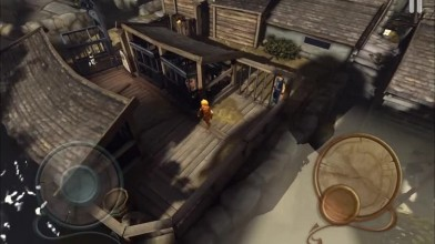 Brothers a Tale of two Sons - обзор мобильной игры для Андроид и iOS