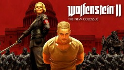 Слух: Дата релиза Wolfenstein II: The New Colossus на Switch