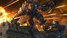 Gears of War 3 для Xbox 360, Gears of War 4 - для следующего поколения консолей