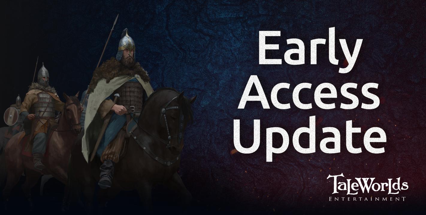 Отчет разработчиков и планы на будущее Mount & Blade 2: Bannerlord