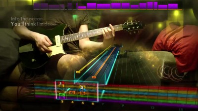 "Rocksmith 2014 - DLC - Guitar - Pixies ""Wave of Mutilation"""