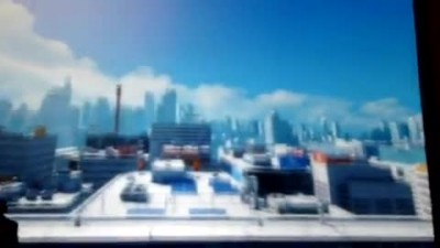 "Mirror's Edge ""E3 2008: EA Press Conference"""