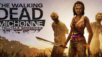 The Walking Dead: Michonne: A Telltale Miniseries - Выход игры